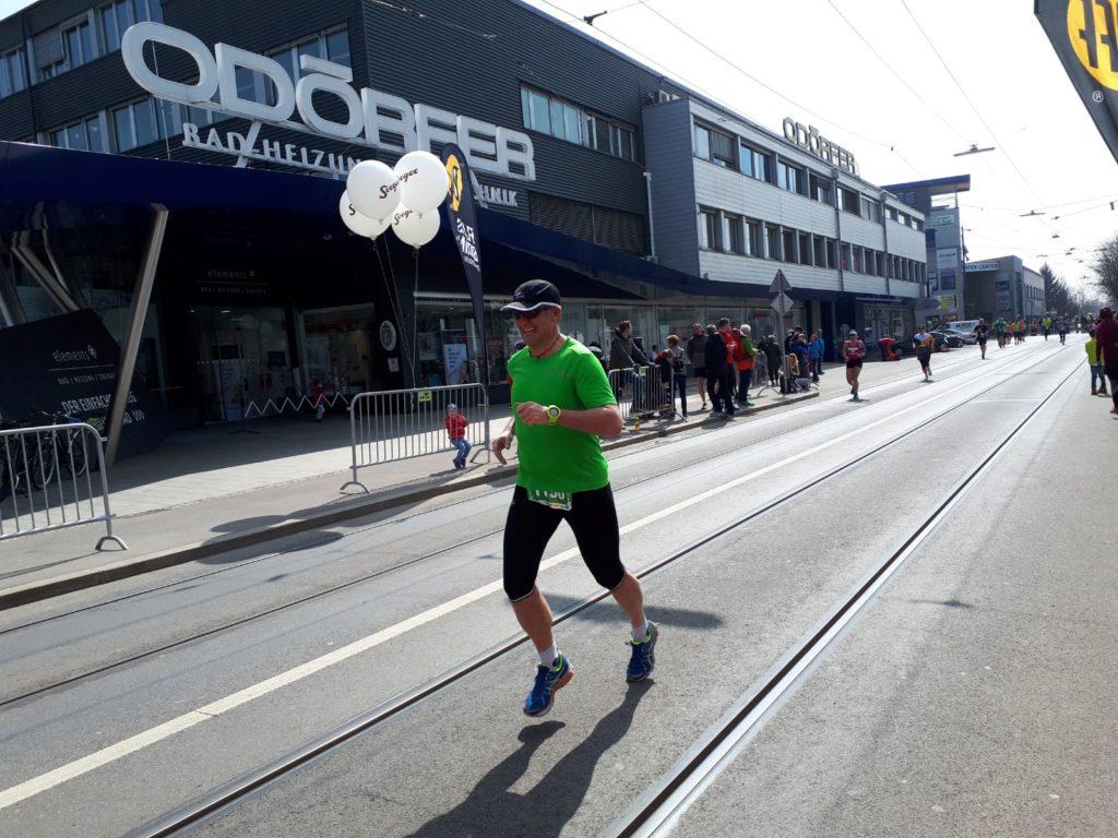 Sorger-Lauf, 08.04.2018